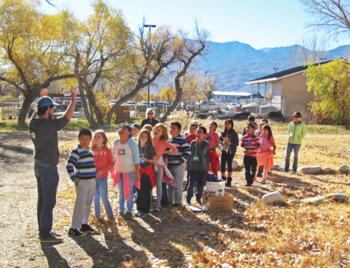 Become an AmeriCorps Member with Eastern Sierra Land Trust!